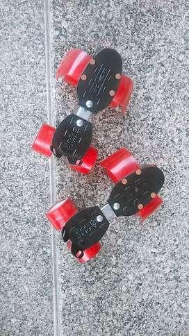 Unused  Skates
