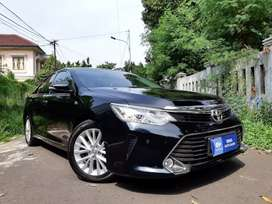 Toyota Camry 2.5V 2016 Super Low Km 14rb LIKE NEW PERFECT Condition