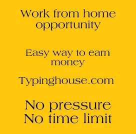 Typinghouse hiring for Gandhi nagar & Nanak nagar