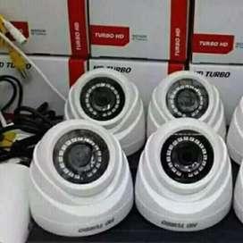 Kamera CCTV security keamanan rumah anda instalasi sampai beres