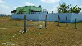 DTCP Approved plots in Guduvanchery - Kannivakkam Bank Loan arranged