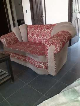 6 sitter sofa for sale