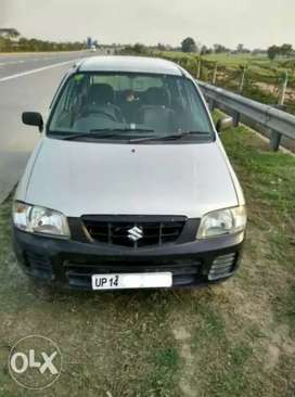Maruti Suzuki Alto 2006 in very good condition.