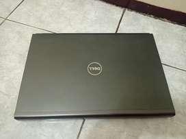 Dell Precision M4600 workstation gamers and desain