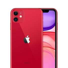 Iphone 11 128gb dual sim garansi internasional