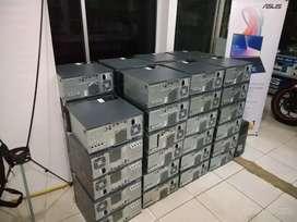PC komputer ASUS i5 6400 SKY LAKE ddr4 4GB hdd 1TB garansi 3bulan