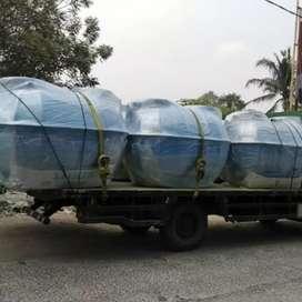 septick tang BIOGIFT berstandar nasional