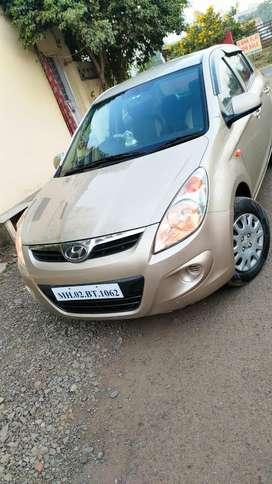 Hyundai i20 2010-2012 1.2 Magna, 2010, Petrol