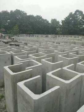 Paving block,konnlock,bata,batako,uditch,buis beton,kanstin,dll