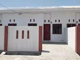 Dijual rumah cantik bersubsidi tipe 45 daerah delitua