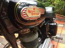 KL Royal bike