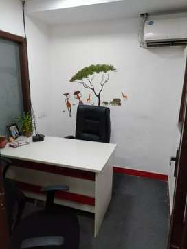 1 cabin,5 seats for rent in sector-15 Noida
