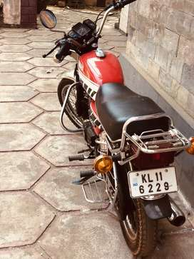 Rx100 coverted to 135