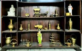 Antiques decoration for homes
