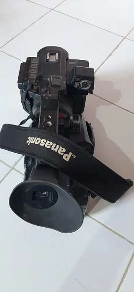 Panasonic agux 90 4k