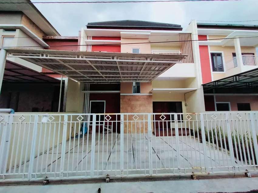 Rumah dijual di jl Kaliurang km10 dekat UGM dan UII 0