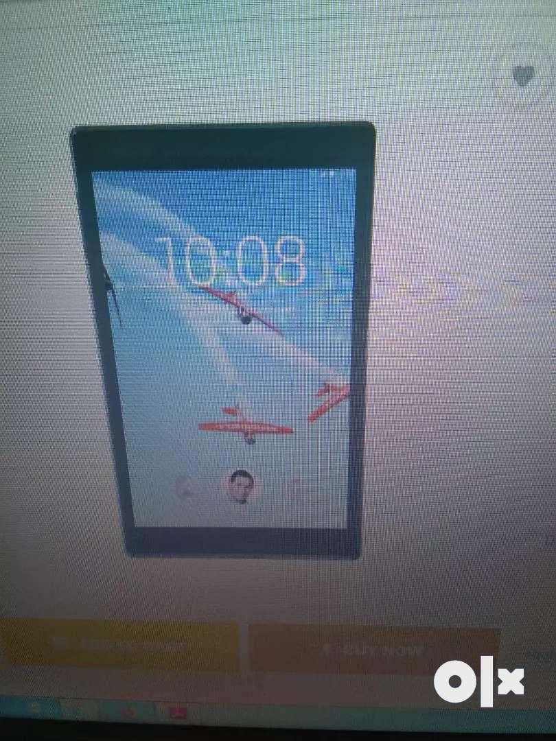Tab 4 8 16 GB 8inch with wi-fi+ 4G tablet 0