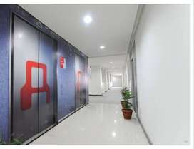 a 3bhk flat for flat