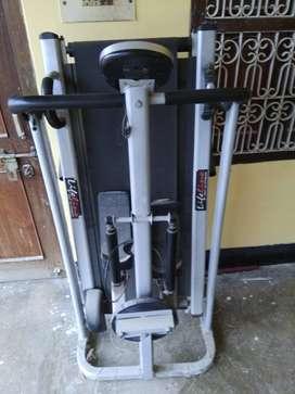 Treadmill Lifeline