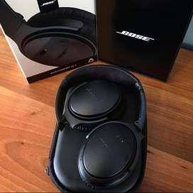 Bose QC 35 ii - Quiet Cancelling Headphones