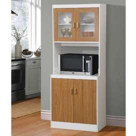 Modular home furniture cabinets