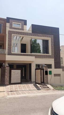 5 Marla Brand New House for sale in Bahria Town Lahore, AA Block