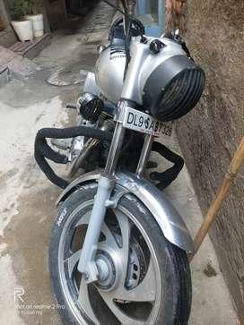 Bullet 350 cc