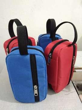 Handbag mini polyester
