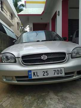 2006 Baleno Lxi for sale