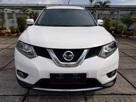 Nissan XTRAIL 2.5 AT 2017 - Km 40Rb Asli, Tgn 1 Dr Baru, Antik !!!
