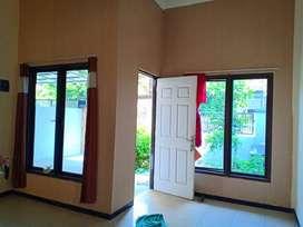 Disewakan rumah bagus pondok mutiara Sidoarjo