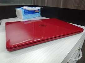 Laptop Dell core i3 gen 5 NVIDIA 920