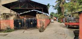 18 lesa eksonia land with house for sale in  Bamunimaidan