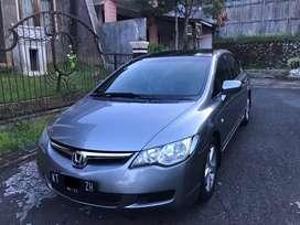 Honda civic fd 2006