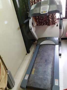 Aerofit treadmill 2010 model