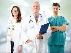Private Male Nurse vacancy