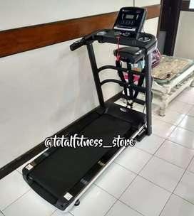 Treadmill listrik murah tl 607