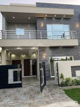 7 Marla Brand New Lower upper Portions And Full Houses For Rent