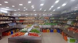 Fresh Fruits & Vegitables Shop
