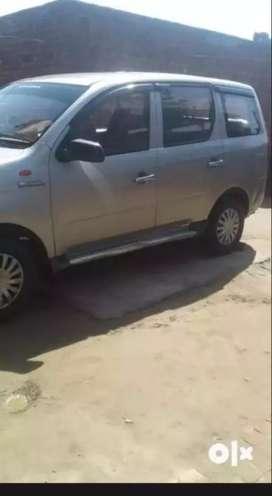 Mahindra Xylo 2011