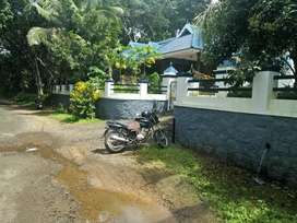 20cent. 3bedroomattachedhouse. Mamuoode. Daivampade. Mainroad1000meter