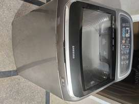 Top load Automatic Samsung washer 16kg