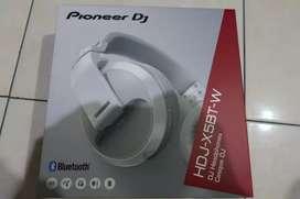Pioneer hdj x5 bluetooh