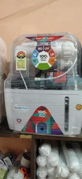 Helper in water Filter purefier