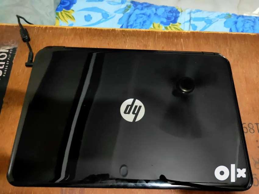 HP 15 r240tx laptop