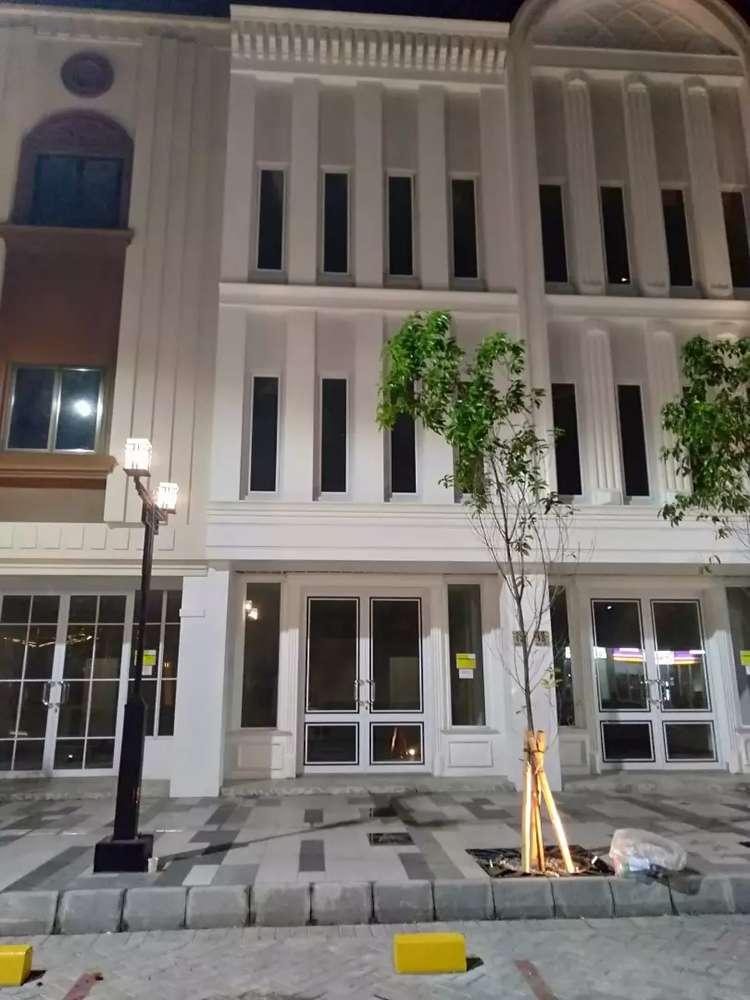 ruko hollywood boulevard jababeka residence