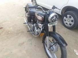 All Original bike avon condition 2010 model