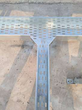 Cable tray services and installation all over pakistan