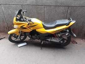 Exelent condition bike run like new all orignal body