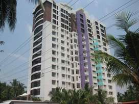 3BHK Spacious Flat For Rent Near Technopark